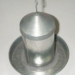 Metal Drinker 1lt