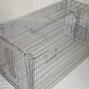 Large Animal Traps