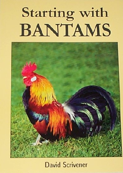 Starting with Bantams Book