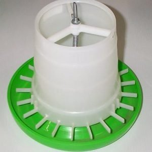 Feeder Green Base 3 Kg