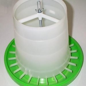 Feeder Green Base 5 Kg