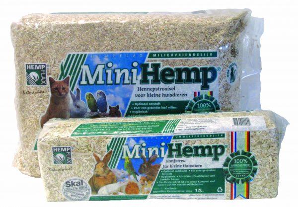 Mini Hemp