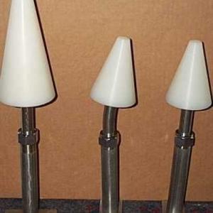 Boning Cones