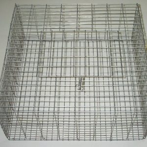 Transport Cages and Crates