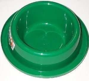 Dog Feed Bowl 0.3Lt