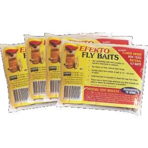 Efekto Fly Bait