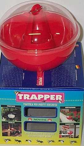 Fruit Fly Trap Novital
