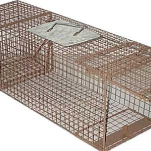 Fox Trap 105cm