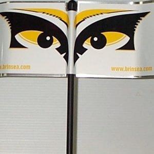 Owl Bird Scarer