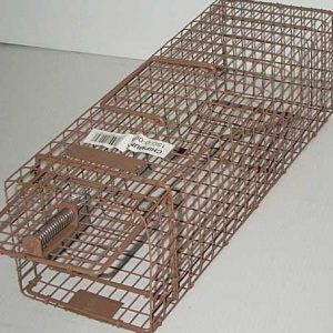Kness Marsupial Rat Cage Trap